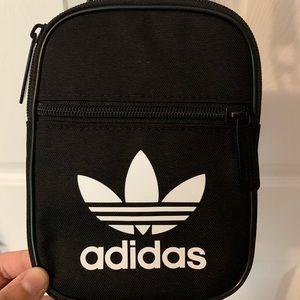 Adidas small crossbody bag